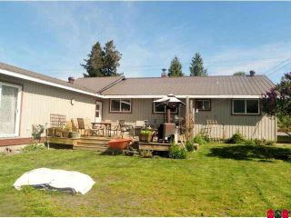 Photo 3: 42732 SOUTH SUMAS Road in Sardis: Greendale Chilliwack House for sale : MLS®# H1102019