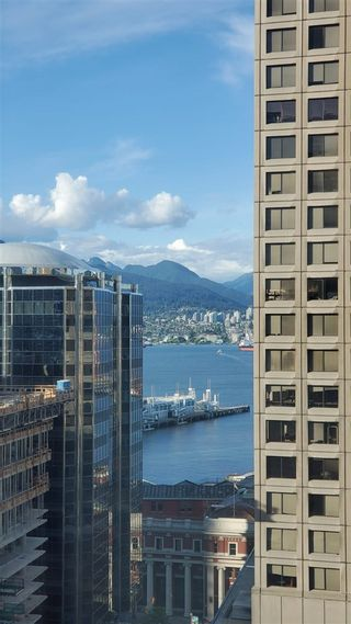"""Photo 2: 1906 438 SEYMOUR Street in Vancouver: Downtown VW Condo for sale in """"CONFERENCE PLAZA"""" (Vancouver West)  : MLS®# R2534044"""