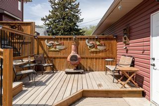 Photo 33: 708 31st Street West in Saskatoon: Caswell Hill Residential for sale : MLS®# SK855274