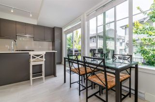 """Photo 3: 63 8217 204B Street in Langley: Willoughby Heights Townhouse for sale in """"Everly Green"""" : MLS®# R2485822"""