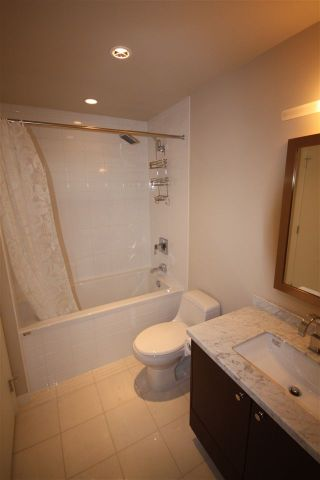 """Photo 9: 1106 1185 THE HIGH Street in Coquitlam: North Coquitlam Condo for sale in """"Claremont"""" : MLS®# R2240316"""