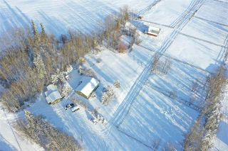 Photo 1: 13299 279 Road: Charlie Lake House for sale (Fort St. John (Zone 60))  : MLS®# R2532313