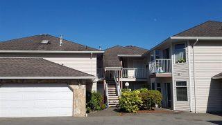 "Photo 1: 217 6875 121 Street in Surrey: West Newton Condo for sale in ""GLENWOOD VILLAGE HEIGHTS"" : MLS®# R2294855"