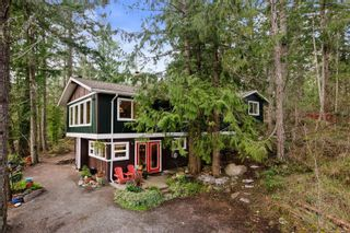 Photo 1: 1340 laurel Rd in : NS Deep Cove House for sale (North Saanich)  : MLS®# 867432