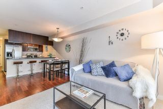 """Photo 2: 344 5660 201A Street in Langley: Langley City Condo for sale in """"Paddington Station"""" : MLS®# R2264682"""