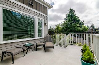 Photo 16: 1566-1568 E 11TH AVENUE in Vancouver: Grandview Woodland House for sale (Vancouver East)  : MLS®# R2373650