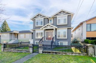 Photo 2: 2762 E 43RD Avenue in Vancouver: Killarney VE House for sale (Vancouver East)  : MLS®# R2548980