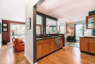 """Photo 3: 205 7140 GRANVILLE Avenue in Richmond: Brighouse South Condo for sale in """"Parkview Court"""" : MLS®# R2616786"""