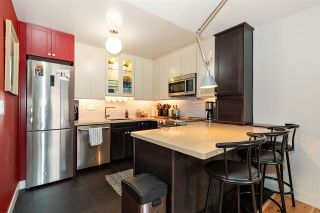 """Photo 2: 212 2920 ASH Street in Vancouver: Fairview VW Condo for sale in """"ASH COURT"""" (Vancouver West)  : MLS®# R2440976"""
