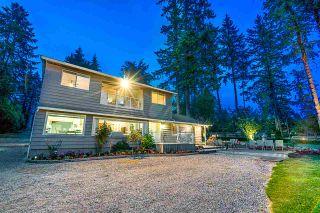 Photo 2: 13105 56 Avenue in Surrey: Panorama Ridge House for sale : MLS®# R2413426