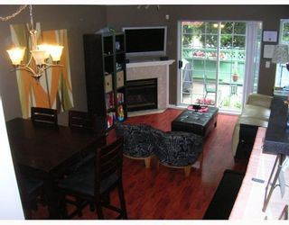 "Photo 4: 11 7175 17TH Avenue in Burnaby: Edmonds BE Townhouse for sale in ""VILLAGE DEL MAR"" (Burnaby East)  : MLS®# V772339"
