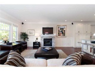 Photo 4: 3332 W 27TH Avenue in Vancouver: Dunbar House for sale (Vancouver West)  : MLS®# V950507