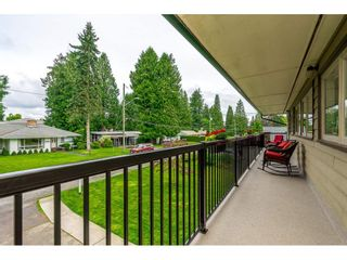 Photo 31: 2282 ROSEWOOD Drive in Abbotsford: Central Abbotsford House for sale : MLS®# R2464916