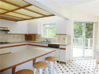 Photo 7: 1719 CASCADE Court in North Vancouver: Indian River House for sale : MLS®# V1121005