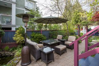 Photo 17: 718 W 14TH Avenue in Vancouver: Fairview VW Townhouse for sale (Vancouver West)  : MLS®# R2363725