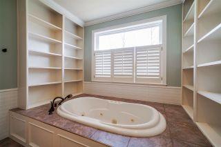"Photo 22: 3268 HAMPSHIRE Court in Surrey: Morgan Creek House for sale in ""Morgan Creek"" (South Surrey White Rock)  : MLS®# R2551036"