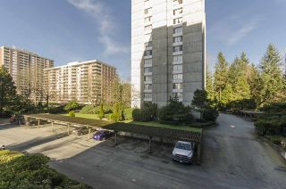 "Photo 15: 304 2004 FULLERTON Avenue in North Vancouver: Pemberton NV Condo for sale in ""WHYTECLIFF"" : MLS®# R2033953"