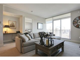 Photo 13: 2805 1111 10 Street SW in Calgary: Connaught Condo for sale : MLS®# C4004682