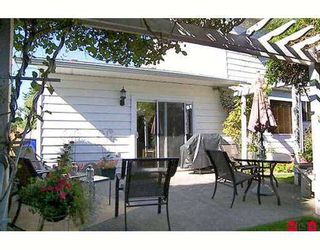 """Photo 2: 19740 51ST AV in Langley: Langley City House for sale in """"EAGLE HEIGHTS"""" : MLS®# F2619867"""