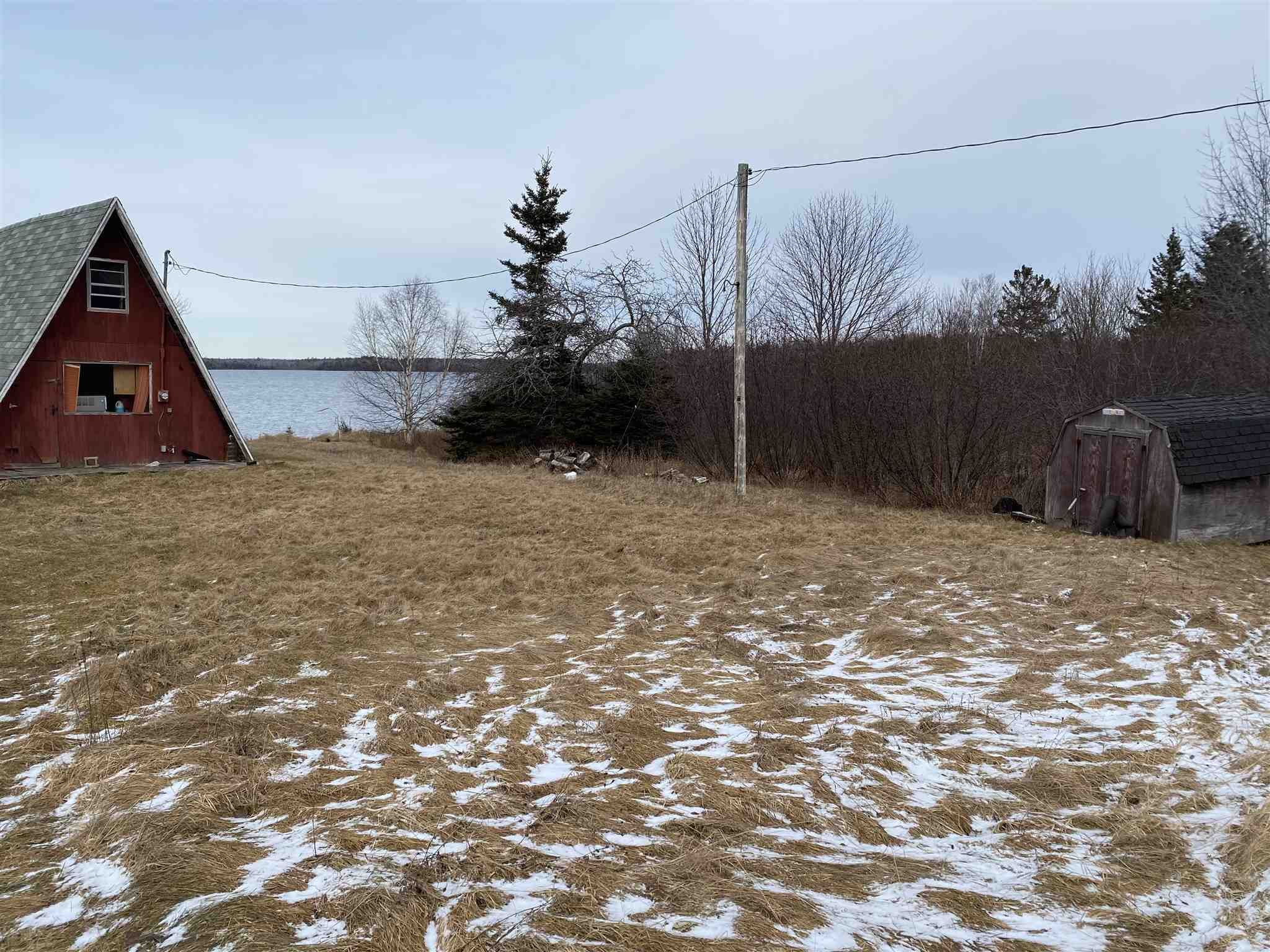 Photo 6: Photos: 8080 Marble Mountain Road in Malagawatch: 306-Inverness County / Inverness & Area Vacant Land for sale (Highland Region)  : MLS®# 202101037