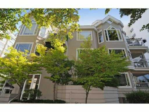 """Main Photo: 302 1280 NICOLA Street in Vancouver: West End VW Condo for sale in """"LINDEN PLACE"""" (Vancouver West)  : MLS®# V907369"""
