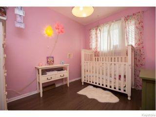 Photo 9: 325 Aldine Street in Winnipeg: Grace Hospital Residential for sale (5F)  : MLS®# 1624293