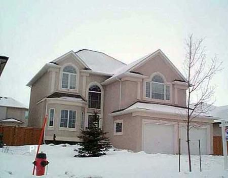 Main Photo: 30 FROG PLAIN WAY: Residential for sale (Riverbend)
