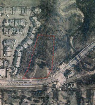 Photo 3: 40 BLACKBURN Drive W in Edmonton: Zone 55 Land Commercial for sale : MLS®# E4236577