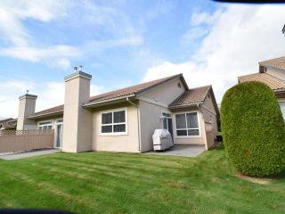 Photo 8: 76 650 HARRINGTON ROAD in : Westsyde Townhouse for sale (Kamloops)  : MLS®# 148241