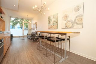 """Photo 3: 207 36 WATER Street in Vancouver: Downtown VW Condo for sale in """"TERMINUS"""" (Vancouver West)  : MLS®# R2575228"""