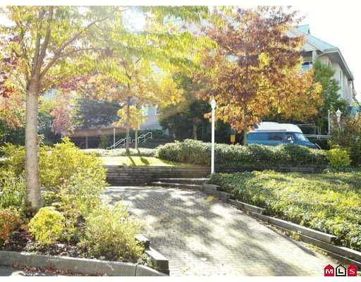"""Main Photo: A403 9868 E WHALLEY RING Road in Surrey: Whalley Condo for sale in """"Balmoral Court"""" (North Surrey)  : MLS®# F2706889"""