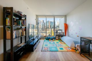 """Photo 7: 1809 161 W GEORGIA Street in Vancouver: Downtown VW Condo for sale in """"COSMO"""" (Vancouver West)  : MLS®# R2624966"""