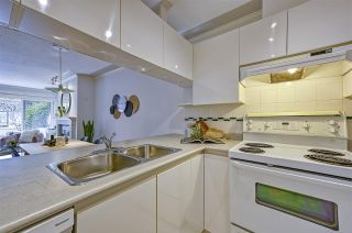 """Photo 9: 212 3638 W BROADWAY in Vancouver: Kitsilano Condo for sale in """"Coral Court"""" (Vancouver West)  : MLS®# R2543062"""