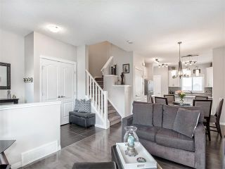 Photo 2: 159 SAGE BANK Grove NW in Calgary: Sage Hill House for sale : MLS®# C4083472