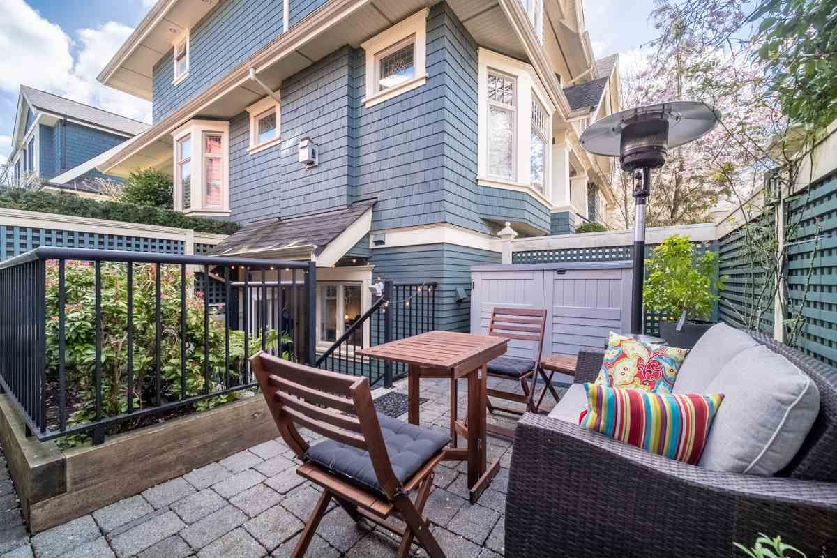 Main Photo: 3068 YUKON Street in Vancouver: Mount Pleasant VE Condo for sale (Vancouver East)  : MLS®# R2561782