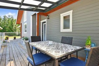 Photo 22: 9460 BARR Street in Mission: Mission BC House for sale : MLS®# R2491559