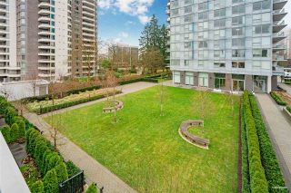"Photo 8: 5822 PATTERSON Avenue in Burnaby: Metrotown Townhouse for sale in ""Aldynne on the Park"" (Burnaby South)  : MLS®# R2522386"
