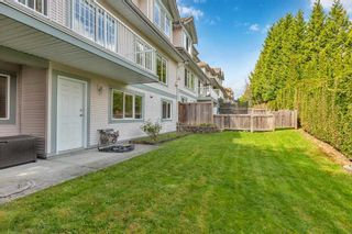 Photo 34: 37 1751 PADDOCK Drive in Coquitlam: Westwood Plateau Townhouse for sale : MLS®# R2579249