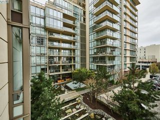 Photo 16: 501 708 Burdett Ave in VICTORIA: Vi Downtown Condo for sale (Victoria)  : MLS®# 818014