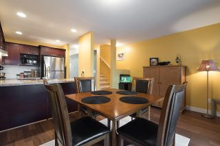 """Photo 9: 24 6555 192A Street in Surrey: Clayton Townhouse for sale in """"THE CARLISLE"""" (Cloverdale)  : MLS®# R2030709"""