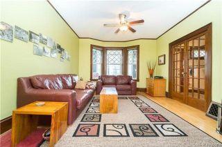 Photo 7: 88 Evanson Street in Winnipeg: Wolseley Residential for sale (5B)  : MLS®# 1727814