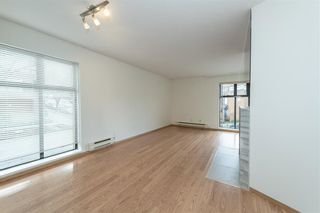 "Photo 4: 201 777 W 7TH Avenue in Vancouver: Fairview VW Condo for sale in ""777"" (Vancouver West)  : MLS®# R2528531"