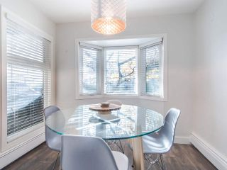 Photo 4: 207 1935 W 1ST Avenue in Vancouver: Kitsilano Condo for sale (Vancouver West)  : MLS®# R2416967