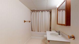 Photo 23: 29 9375 172 Street in Edmonton: Zone 20 House Half Duplex for sale : MLS®# E4237463