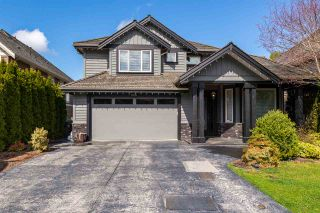 """Photo 19: 16231 31 Avenue in White Rock: Grandview Surrey House for sale in """"MORGAN ACRES"""" (South Surrey White Rock)  : MLS®# R2358124"""