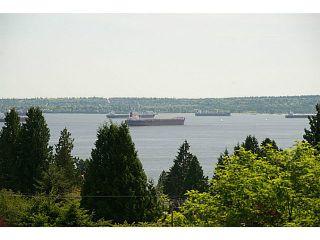 Main Photo: 2460 OTTAWA AV in West Vancouver: Dundarave House for sale : MLS®# V1141039