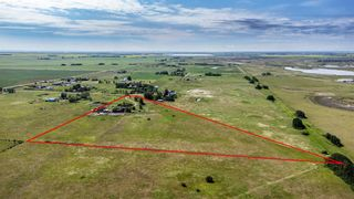 Photo 8: 270064 Township Road 234A in Rural Rocky View County: Rural Rocky View MD Detached for sale : MLS®# A1127249