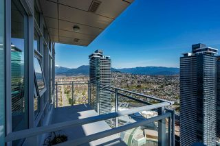 """Photo 21: 4703 4485 SKYLINE Drive in Burnaby: Brentwood Park Condo for sale in """"ALTUS - SOLO DISTRICT"""" (Burnaby North)  : MLS®# R2559586"""