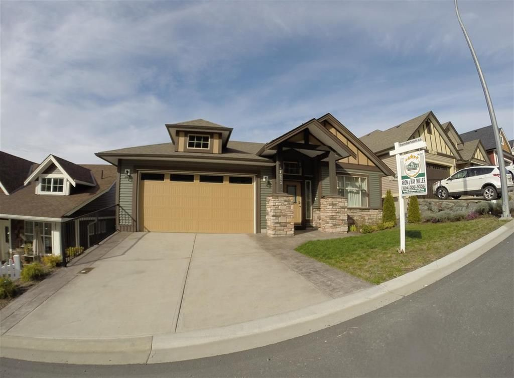 Main Photo: 47253 SKYLINE DRIVE in : Promontory House for sale : MLS®# R2038698