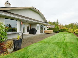 Photo 2: 613 Pine Ridge Dr in COBBLE HILL: ML Cobble Hill House for sale (Malahat & Area)  : MLS®# 745836